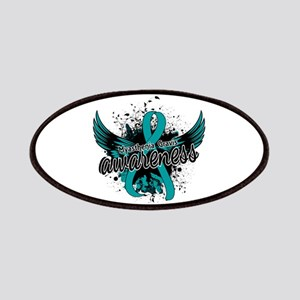Myasthenia Gravis Awareness 16 Patch