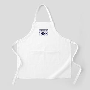Established 1956 BBQ Apron