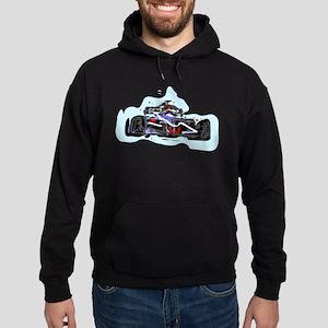 Racing Car Sweatshirt