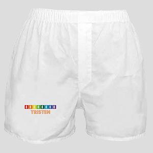 Lesbian Tristen Boxer Shorts