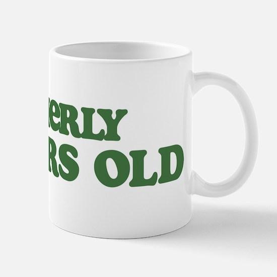 Formerly 23 Years Old Mug