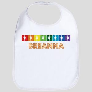 Lesbian Breanna Bib