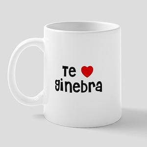 Te * Ginebra Mug