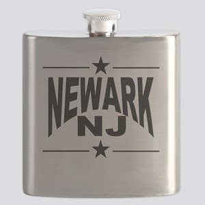 Newark NJ Flask