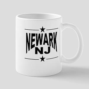 Newark NJ Mugs