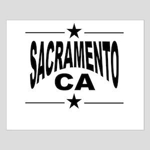 Sacramento CA Posters