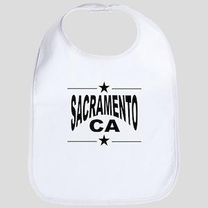 Sacramento CA Bib