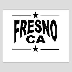 Fresno CA Posters