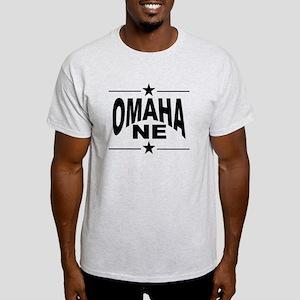 Omaha NE T-Shirt