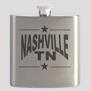 Nashville TN Flask