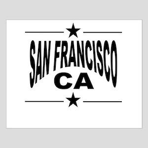 San Francisco CA Posters