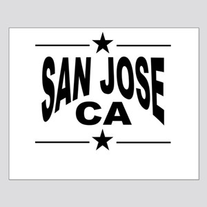 San Jose CA Posters