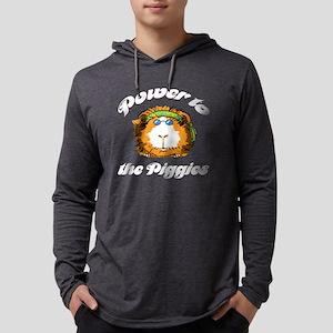 guineahippieK Long Sleeve T-Shirt