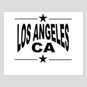 Los Angeles CA Posters