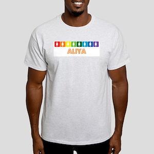 Lesbian Aliya Light T-Shirt