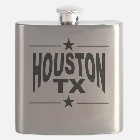 Houston TX Flask
