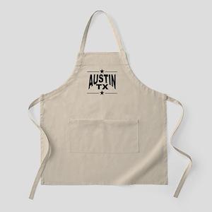 Austin TX Apron