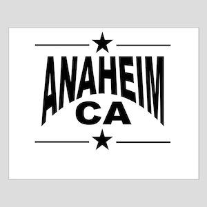 Anaheim CA Posters