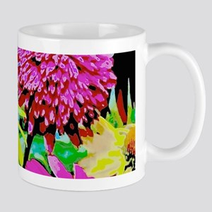 Color Everywhere Mugs
