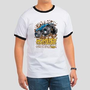 Monster Truck Maniac T-Shirt