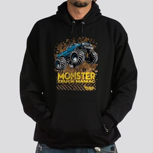 Monster Truck Maniac Sweatshirt
