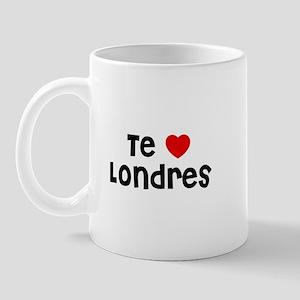 Te * Londres Mug