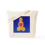 3.buddhalove? Tote Bag