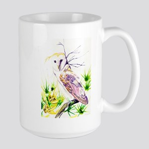 Owl; Furze Widom Mugs