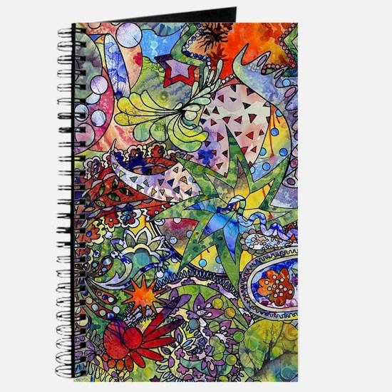 Unique Cool Journal