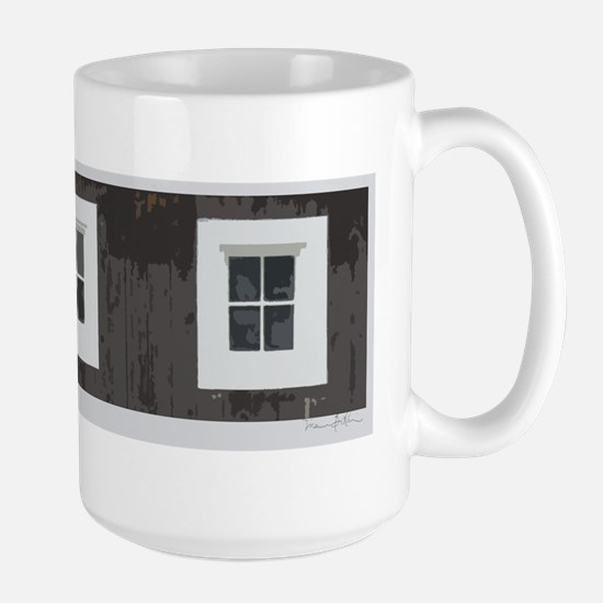 P'Town East End Large Mug