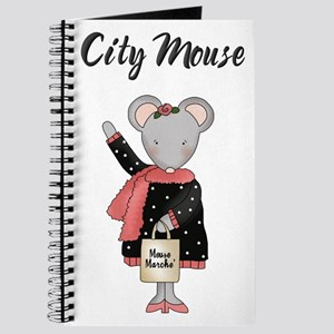 City Mouse Journal