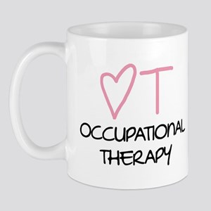 Occupational Therapy - Mug