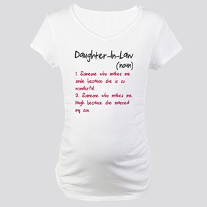 Daughter-in-law Maternity T-Shirt