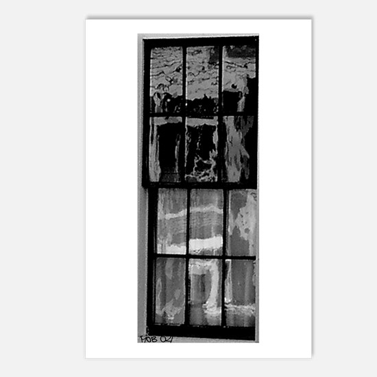Through a Glass Darkly Postcards (Package of 8)