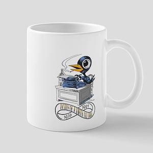 Bukbird by Tony Millionaire Mug