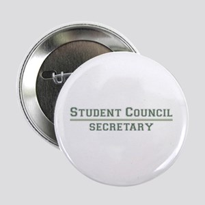 Student Council - Secretary Button