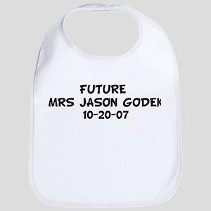 FUTURE  MRS JASON GODEK 10- Bib