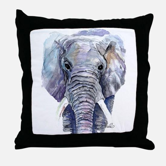 elliet.png Throw Pillow