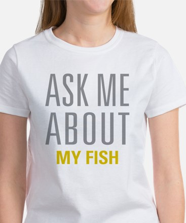 My Fish T-Shirt
