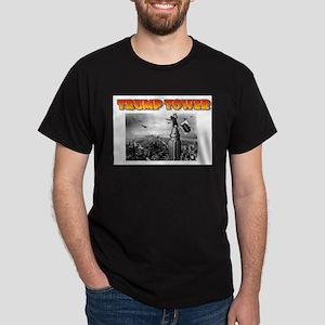 KING KONG - TRUMP TOWER - PARODY T-Shirt