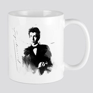 Sergei Rachmaninoff Mug
