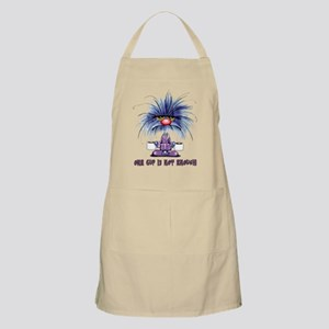 Zoink One Cup BBQ Apron
