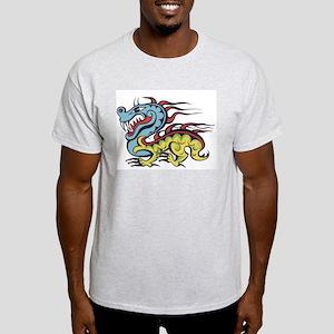 Impko Chinese Dragon T-Shirt