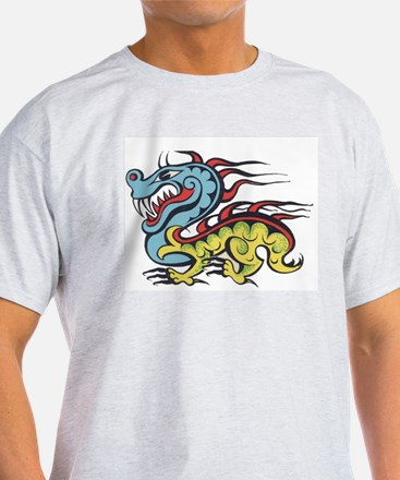 Impko Chinese Dragon T-Shirt