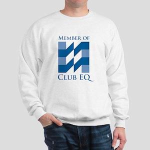 Member of Club EQ Sweatshirt