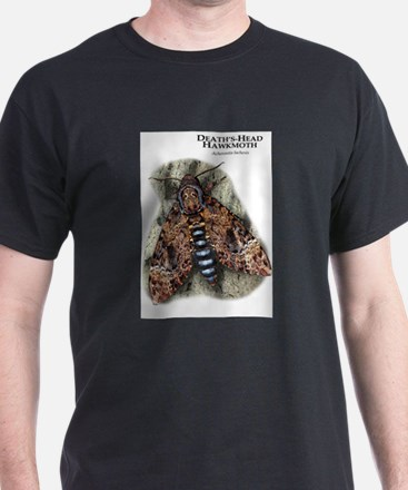Death's Head Hawkmoth T-Shirt