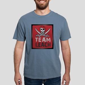 q-mini-teamleachlogo T-Shirt