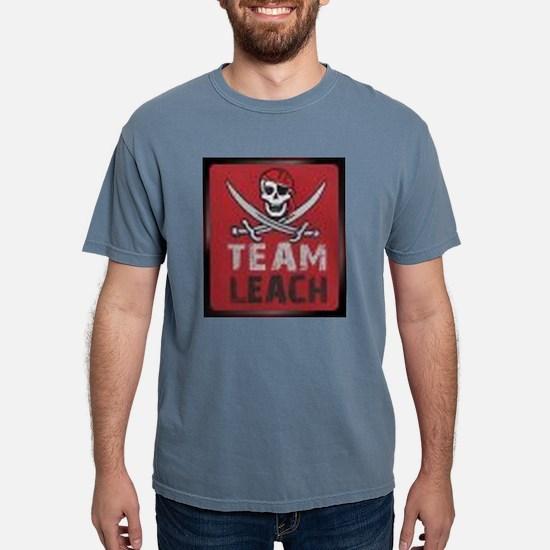 q-mini-teamleachlogo.jpg T-Shirt