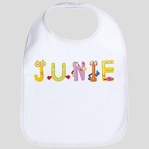 Junie Baby Bib