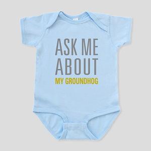 My Groundhog Body Suit
